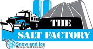 The Salt Factory